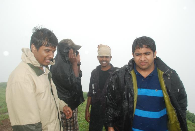 Topmost point at Coorg