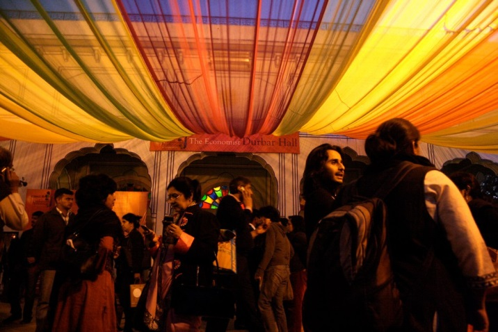 Jaipur Literature Festival 2014 : Things you should know