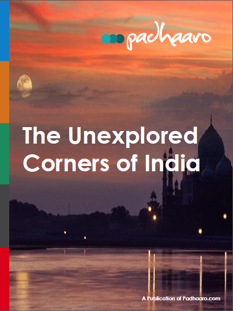 The Unexplored Corners of India eBook – 10 Amazing Places to visit in India