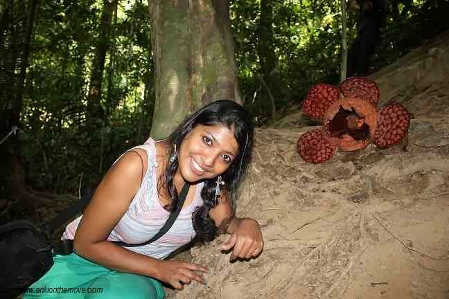 Ankita Sinha India Travel Blogger
