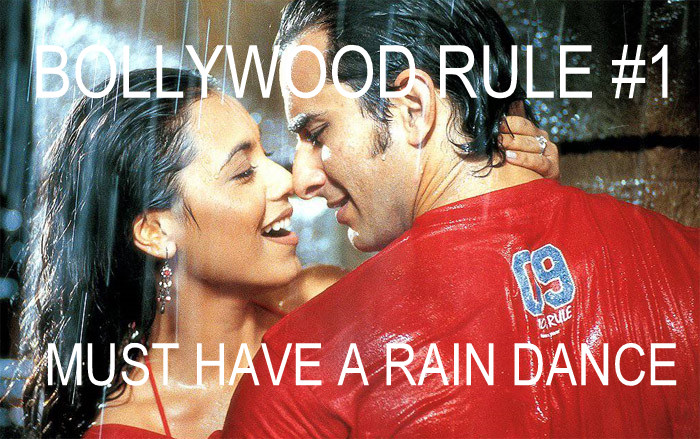Bollywood Meme