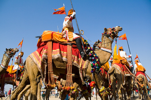 How to spend two days in Jaisalmer?