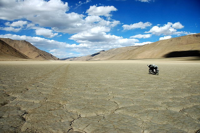 7 Reasons why you should do a solo trip to Ladakh