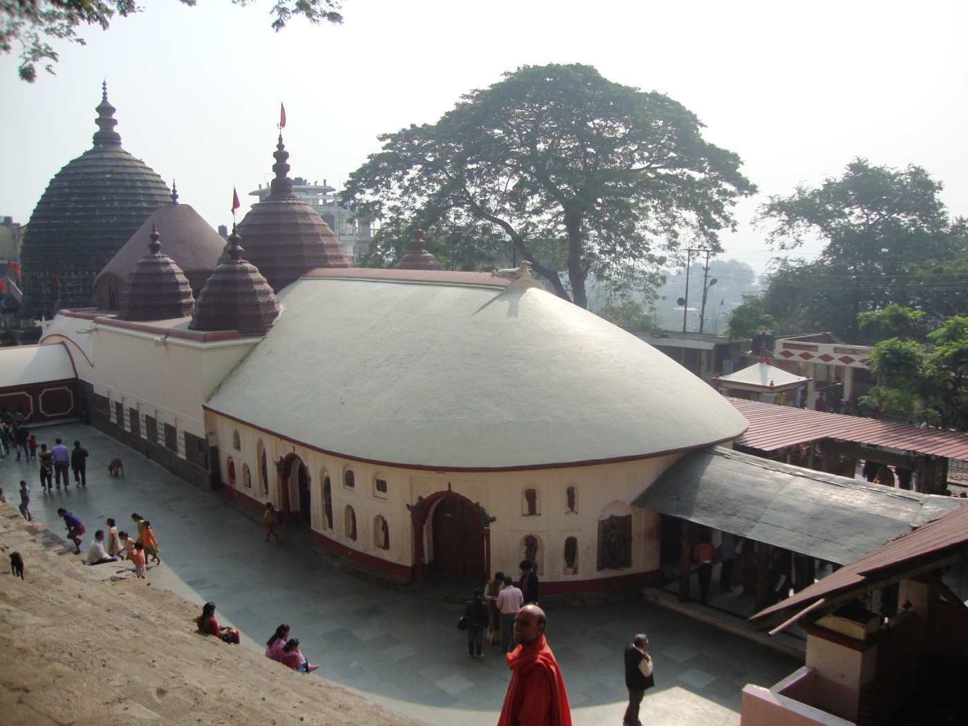 Tranquil Getaways from Guwahati