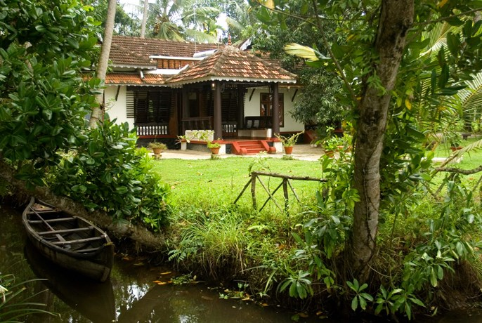Top 10 Homestays in India