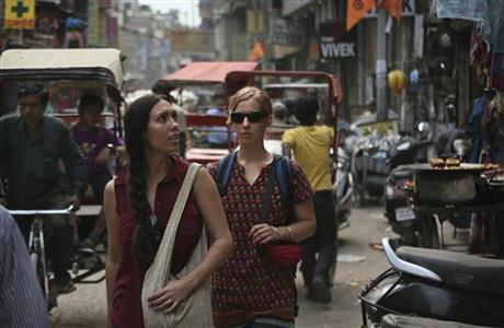 Safety of Foreign Tourists: A Great Concern