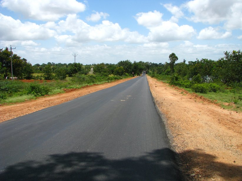 South Indian Roads