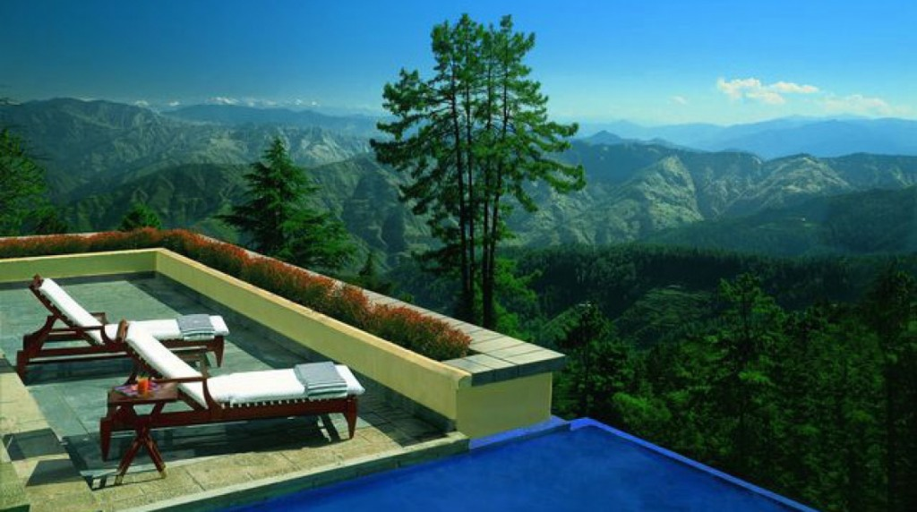 Wildflower Hall-Shimla-in-the-Himalayas