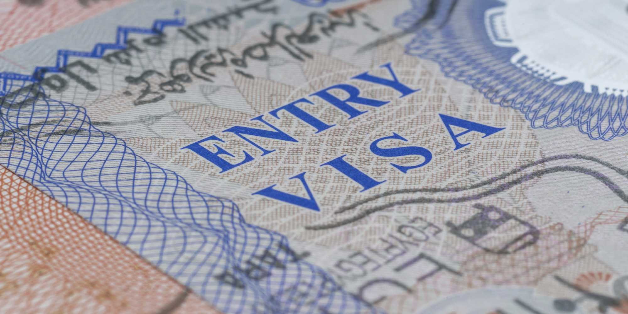 Travelling to India made easier with the launch of Online Visa facility!