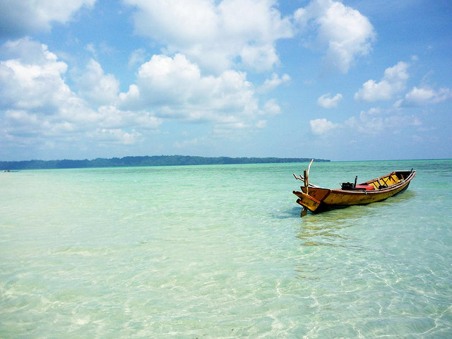 Havelock Islands Andaman