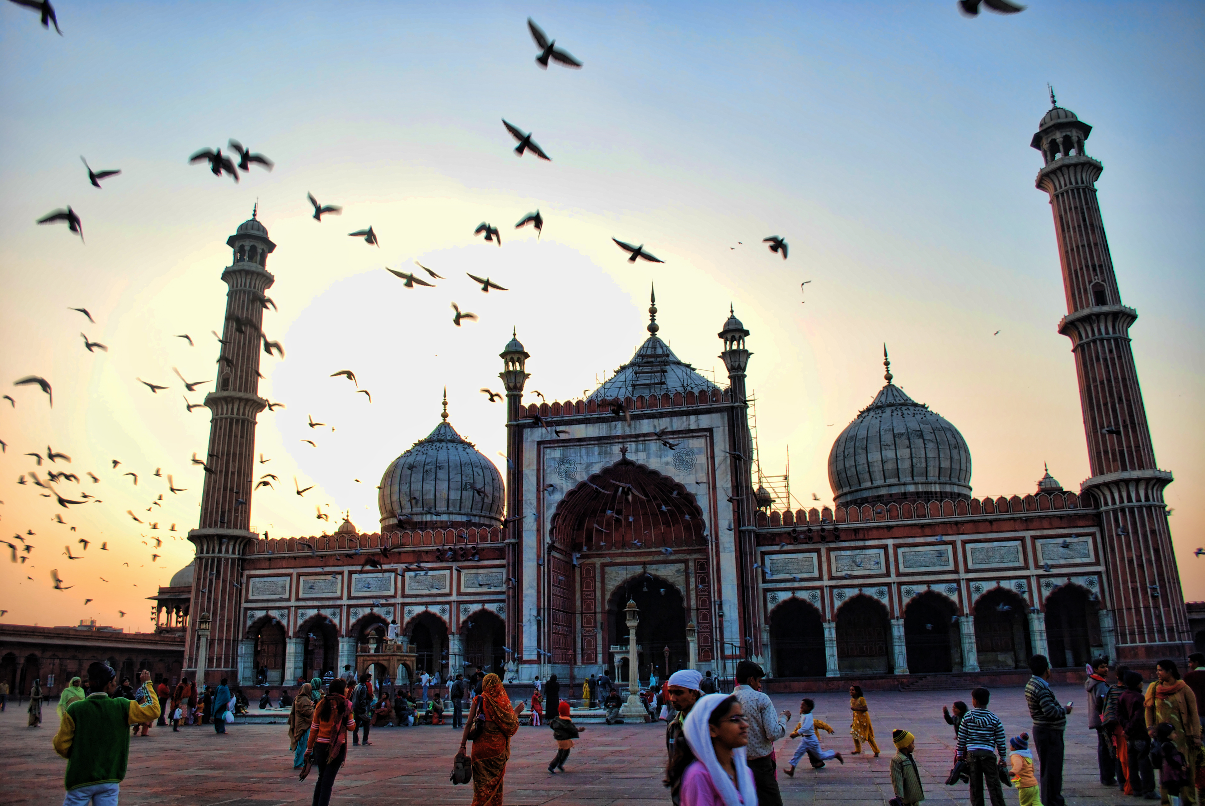 10 Holy places in India worth a visit