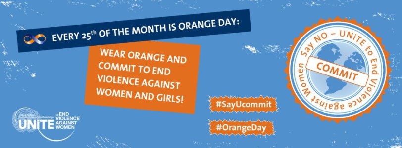 Things to Do on the Orange Day