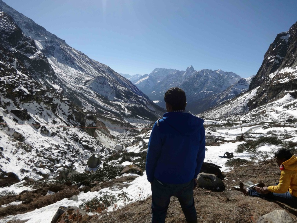 What awaits you in Sikkim