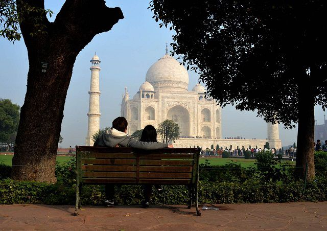 Fascinating facts about Taj Mahal