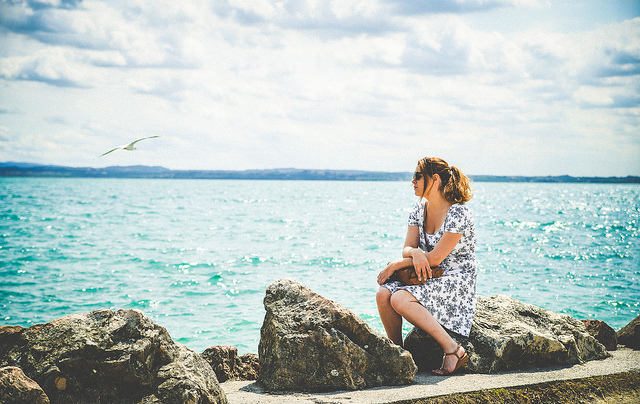 Travelling alone? 8 ways to convince your parents