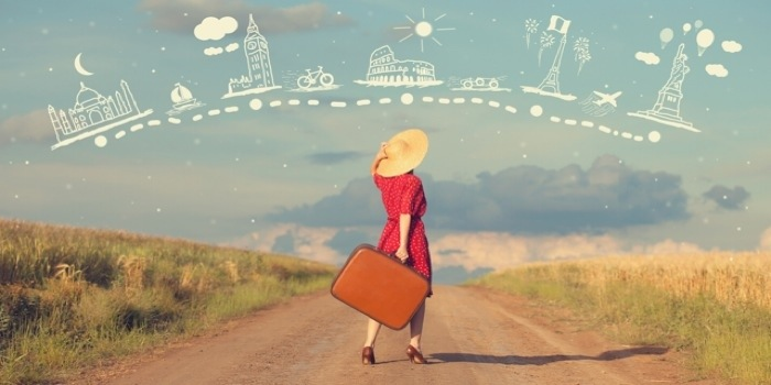 My View: Solo Woman Traveler Can Explore Delhi Safely