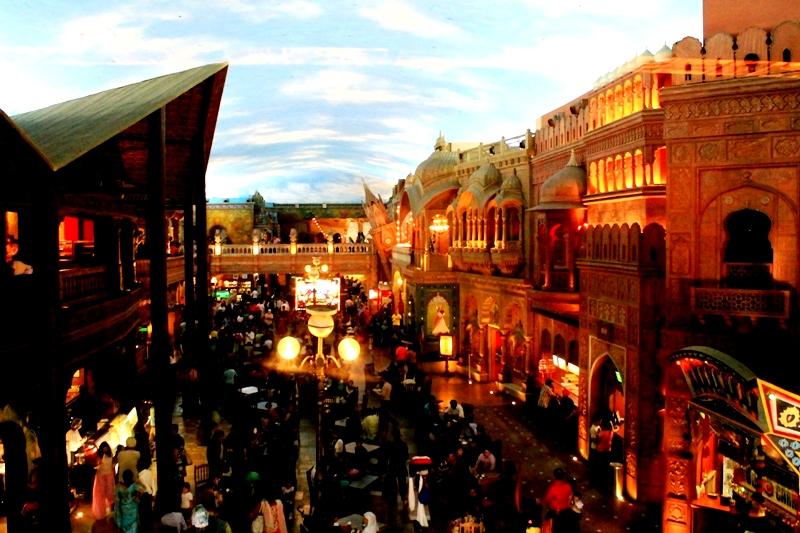 Kingdom of Dreams _pic by Amit M Sengupta (14)