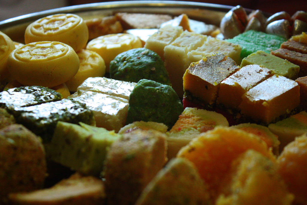 Sweet is what sweet does: Delicacies of Maharashtra