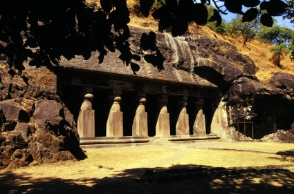 Elephanta Caves-Our own historical epoch