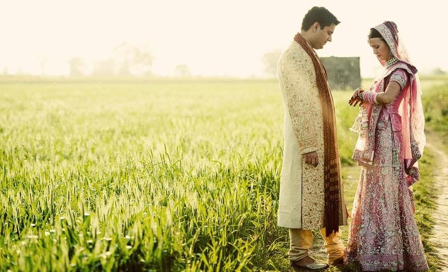 A Punjab Destination Wedding doesn't have to be this! Source