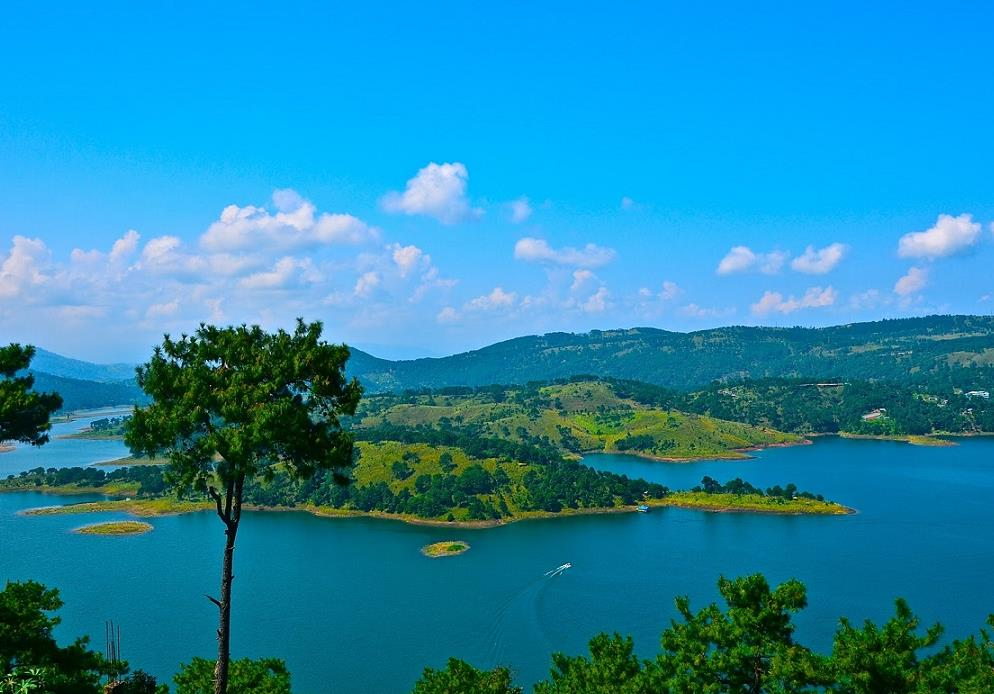 Beyond Imagination: Serene yet Thrilling Shillong