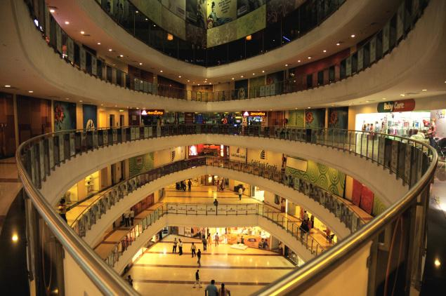 kolkata mall