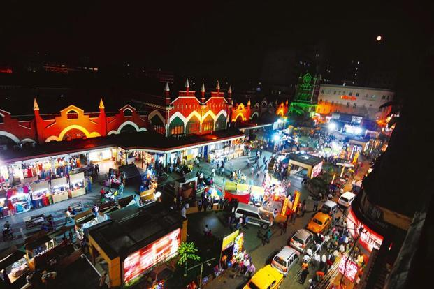 Shop, Shop till you drop: Top Markets of Kolkata