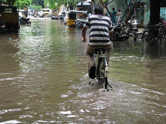 Is Monsoon hindering  your Travel Plans?