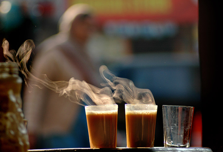 Want a sip of the Best Chai in India?