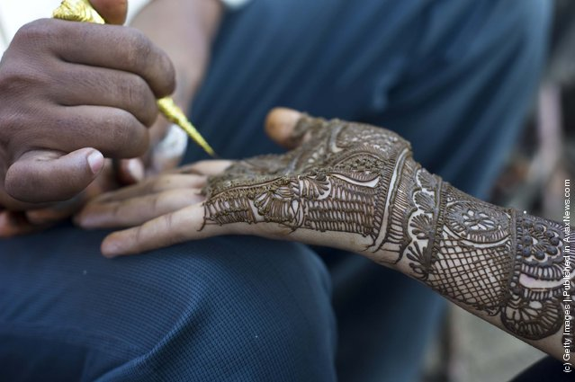Mehandi classes in Jaipur