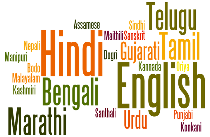 Do you know how to say namaste in different indian languages indian languages m4hsunfo