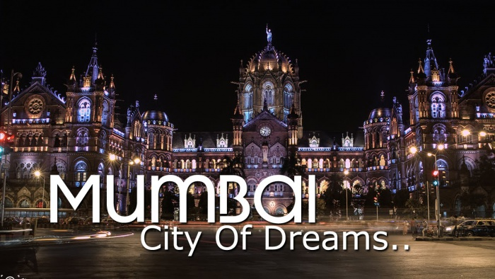 Mumbai-city of dreams