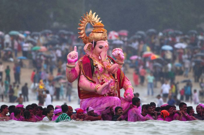 All that you need to know about Ganesh Chaturthi!