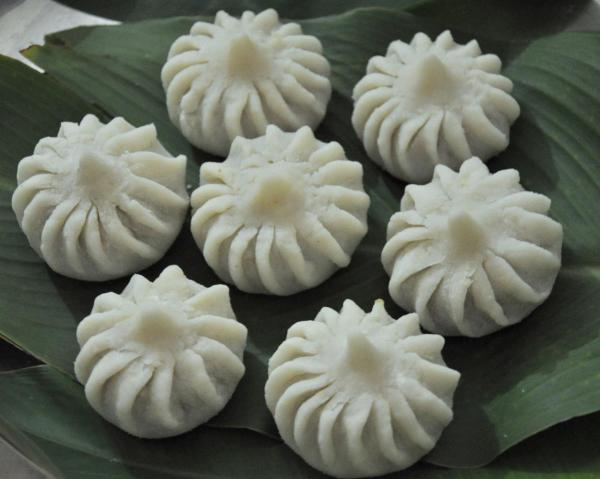 steamed_modak ganesh chaturth