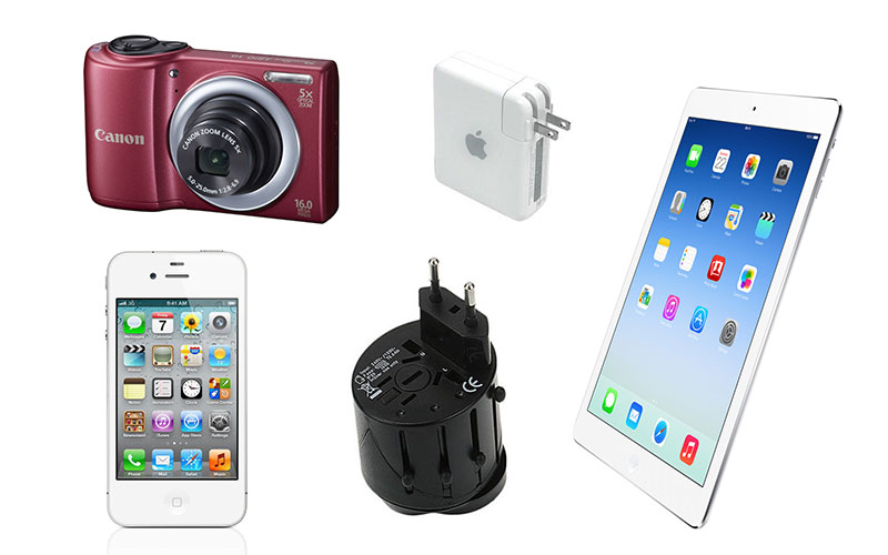 top-travel-gadgets for females