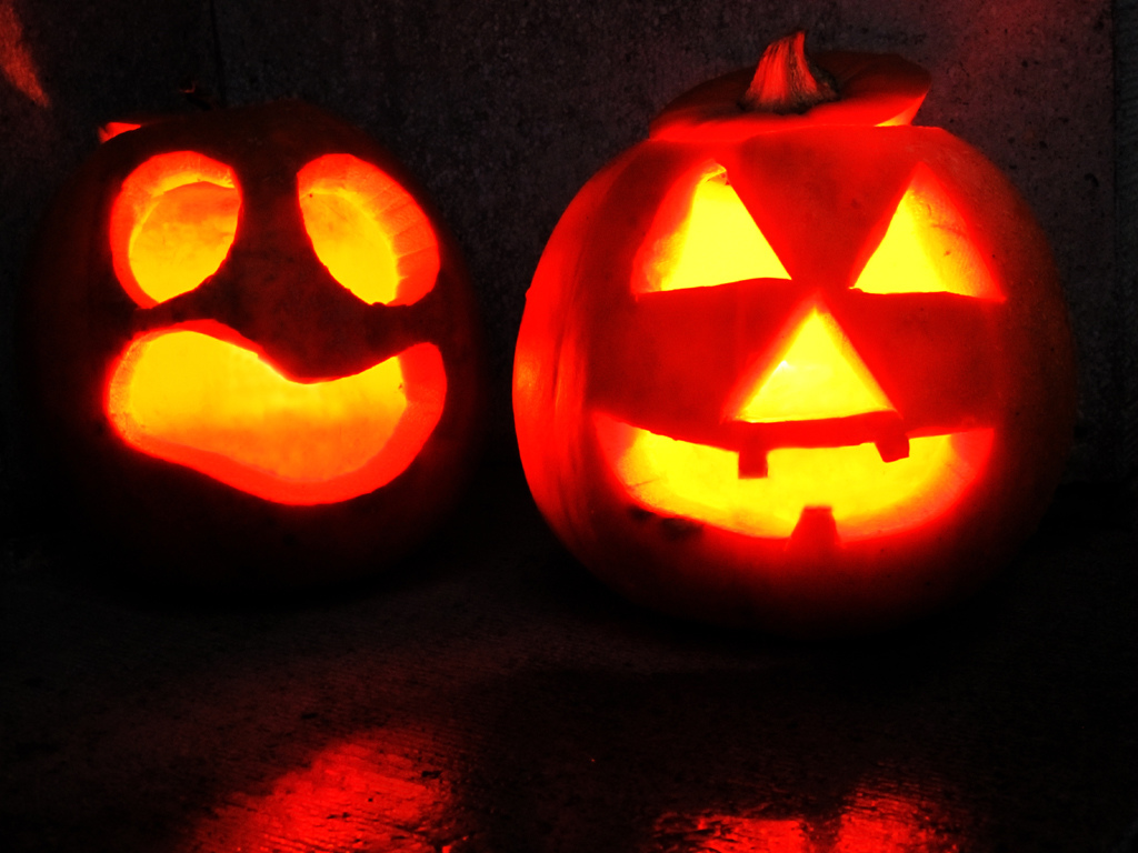 Halloween Hungama : Top places for Halloween 2015 in India