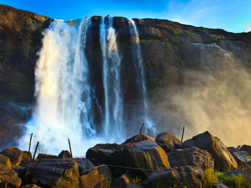 Waterfalls of India – The top 5 you cannot miss!