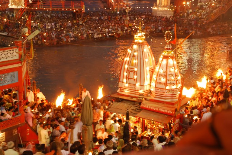 religious places in hindi