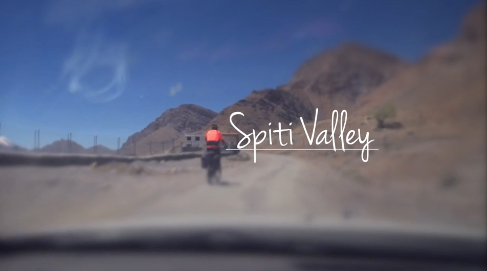 Visit Spiti through the lens of these Creative Rascals [Video]