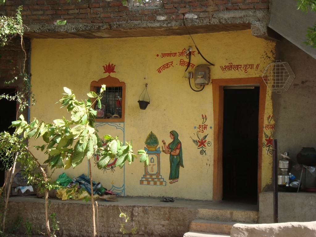 Shani Shingnapur : A Village With No Doors