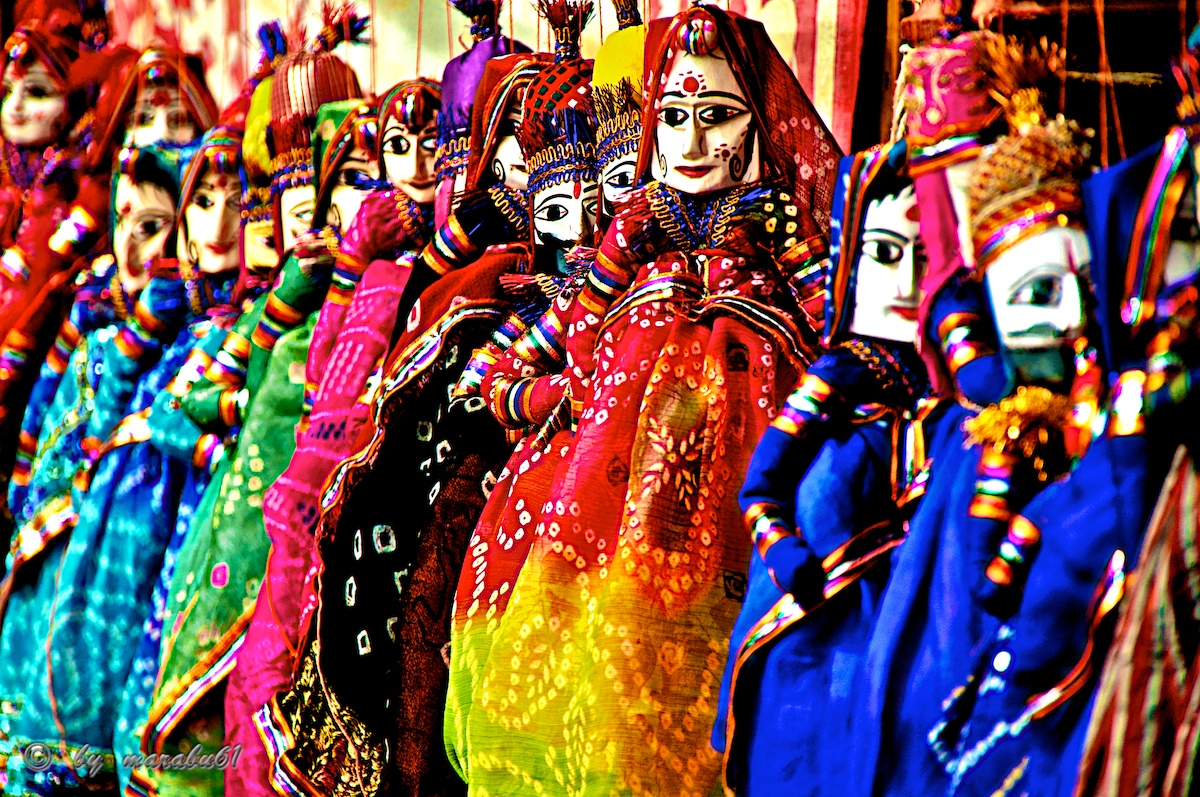 Famous Souvenirs from the Pink City – Jaipur