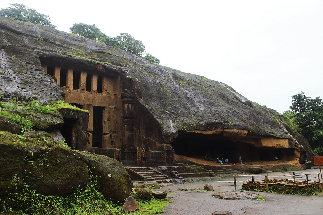 5 caves in the heart of Mumbai you might not be aware of